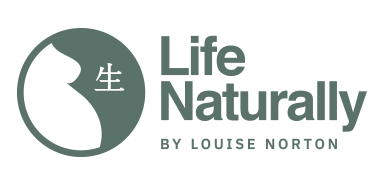 Life Naturally by Louise Norton